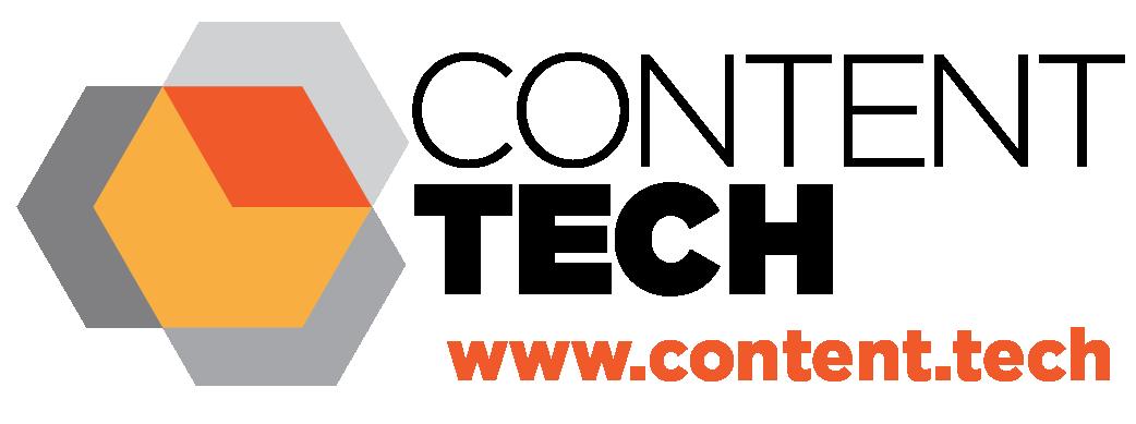 Logo ContentTECH Summit 2021